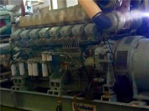 浙江杭州上城柴油发电车柴油机拉缸修理特约维修点图片