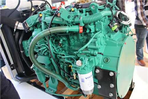 p110e威尔信配件,沃尔沃燃油泵20752310,400千瓦柴油发电机,英国