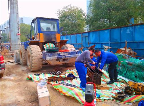 口碑好的修发电机的电话湖南怀化溆浦县图片