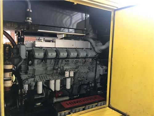 可信赖的大柴道依茨发动机维修永州冷水滩图片