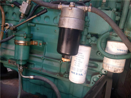 cat柴油机起动机维修价格台州三门县图片