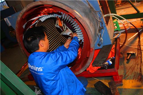 高质量的船用康明斯发动机水温高维修浙江丽水庆元县图片