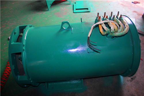 整个系统由安装在发动机上的温度传感器,电磁阀,火焰预热塞,电子控制