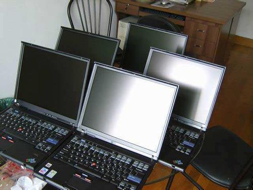 新电脑开机步骤图解