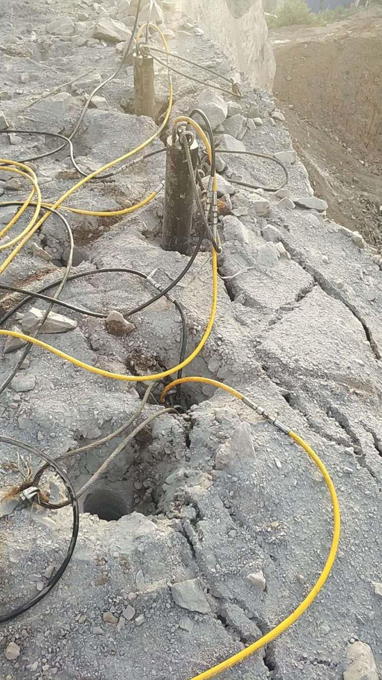 石材场开采不能放用什么设备乐山