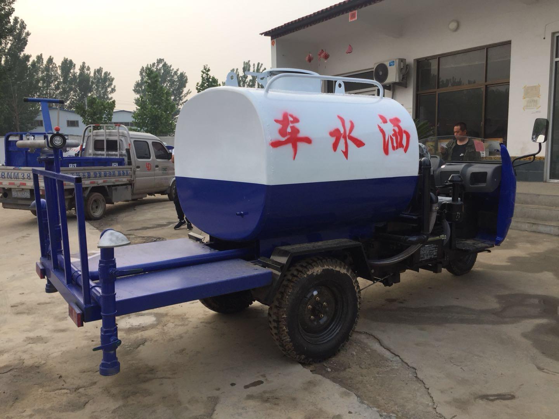 科技小制作——小水车