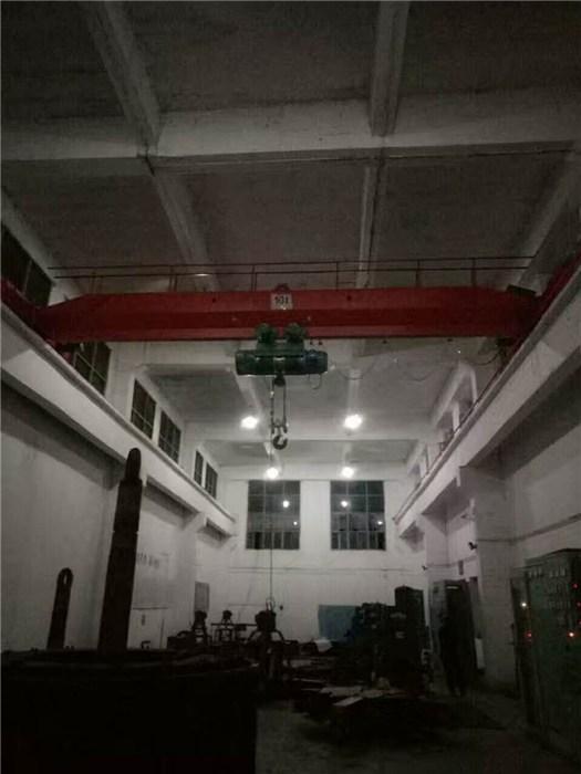 商丘虞城80吨行吊天车,16顿起重行吊