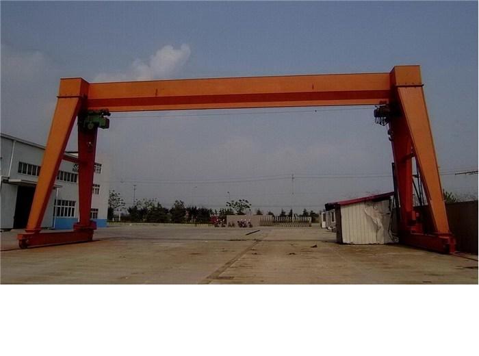 武汉江岸五吨航吊设备,20t行吊定做