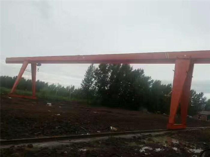 上海闸北16t地航车,20吨起重航吊