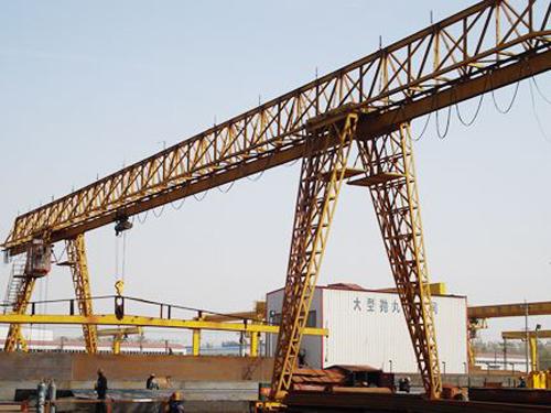 中山板芙10顿行车制造厂商,32吨行吊定做