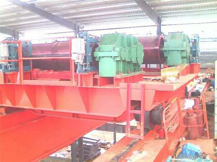 益阳10吨行车航吊,100吨单梁行吊