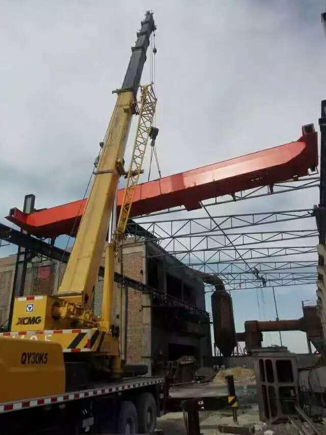 玉溪江川10吨行吊,80吨行车制造厂家