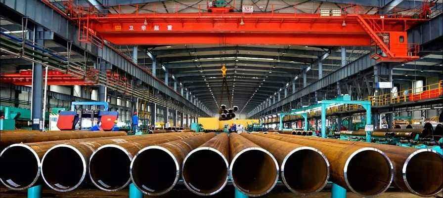 湖北荆州06cr19ni10工业无缝钢管生产基地