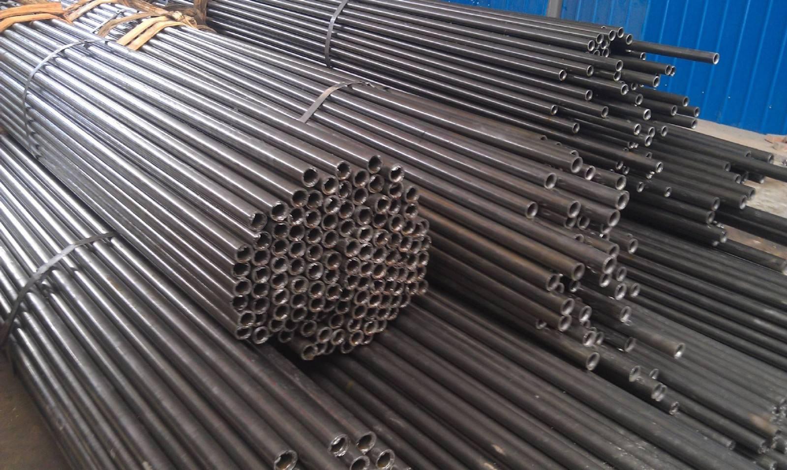 黑龙江无缝钢管经销商
