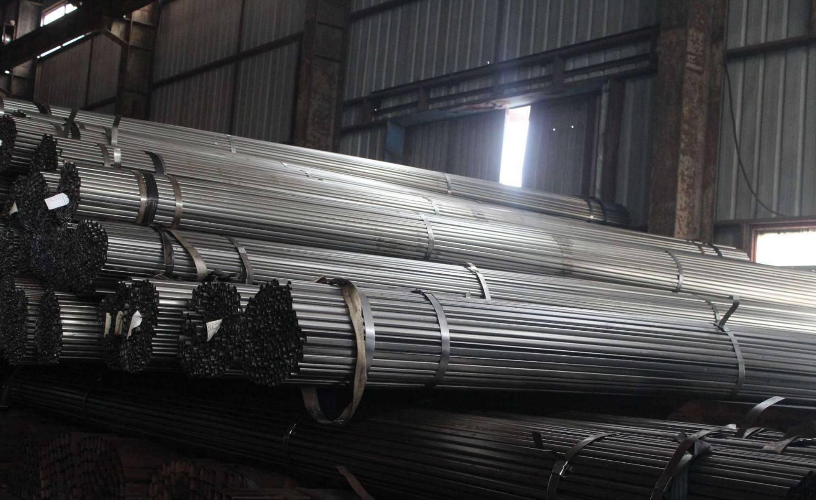 江西高安06cr19ni10工业无缝钢管生产厂家