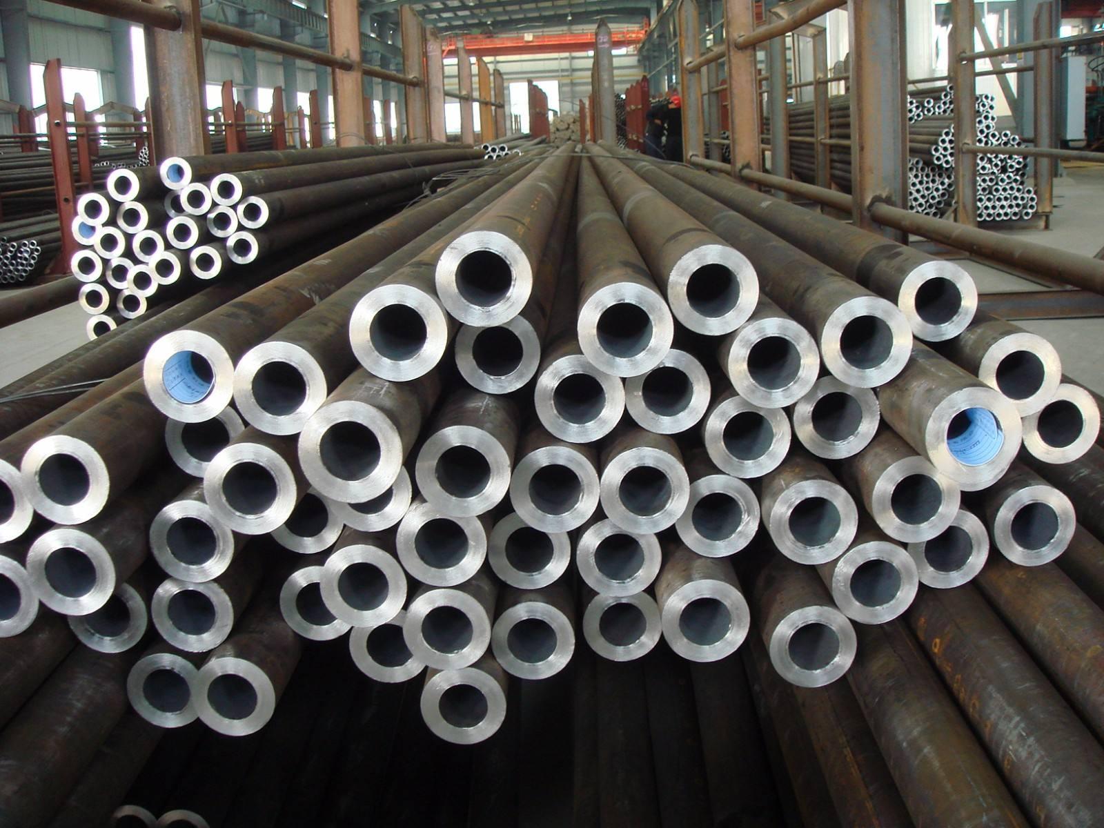 广东中山不锈钢管生产基地