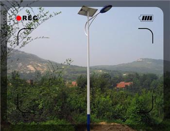 内江农村用的太阳能路灯哪里可以买到图片