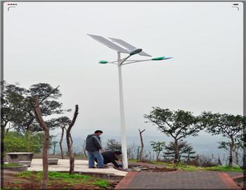 滨州太阳能路灯可靠厂家指导报价