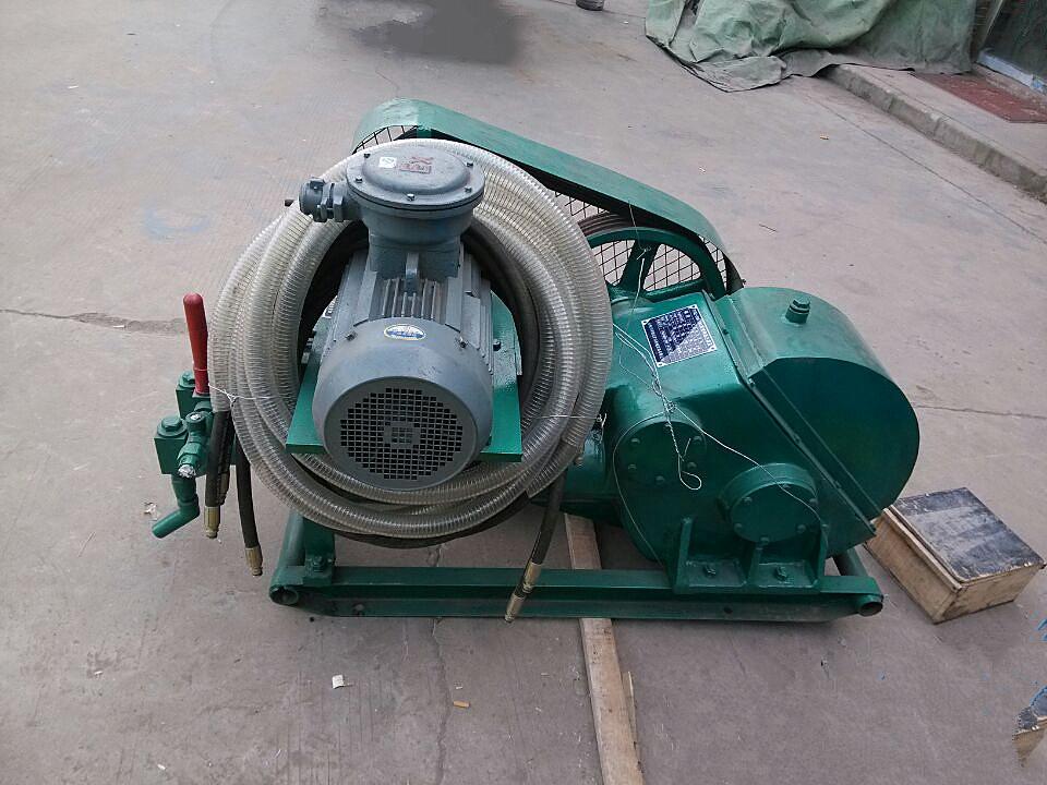四川重庆衡阳bw320注浆泵经销商图片
