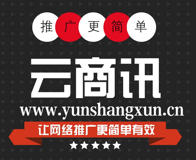 云商讯有几家合作网站?