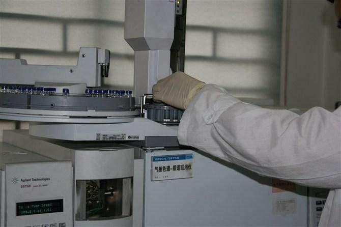 伊春市红星区可燃气测仪校验单位第三方单位