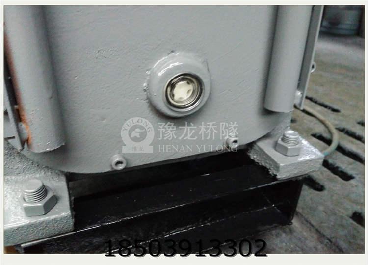 砼构筑物,梁,柱,板结构裂缝,高压注射环氧树脂.