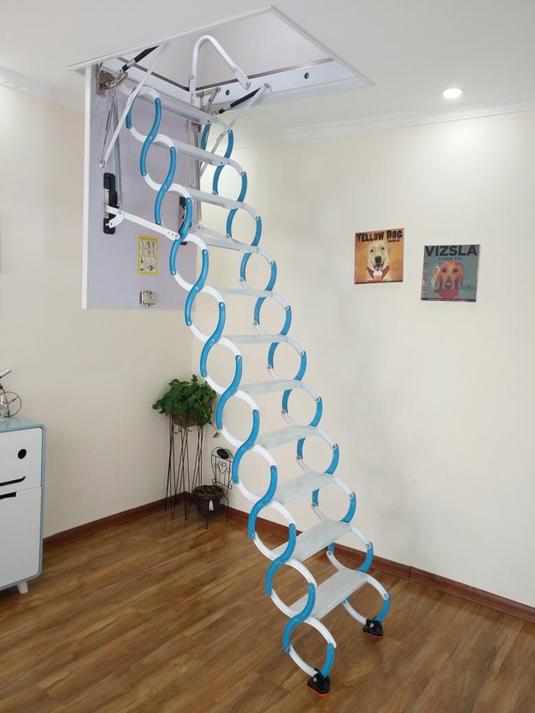 小户楼梯设计图