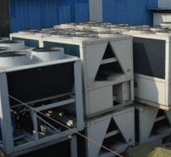 嘉兴龙门吊回收上海康明斯柴油发电机组回收