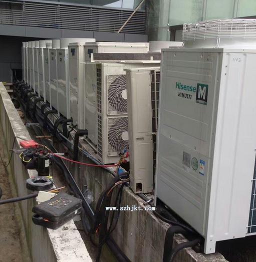 南京汽油发电机二手空调电脑回收