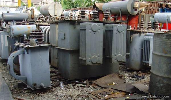 淮南母线槽回收发电机回收