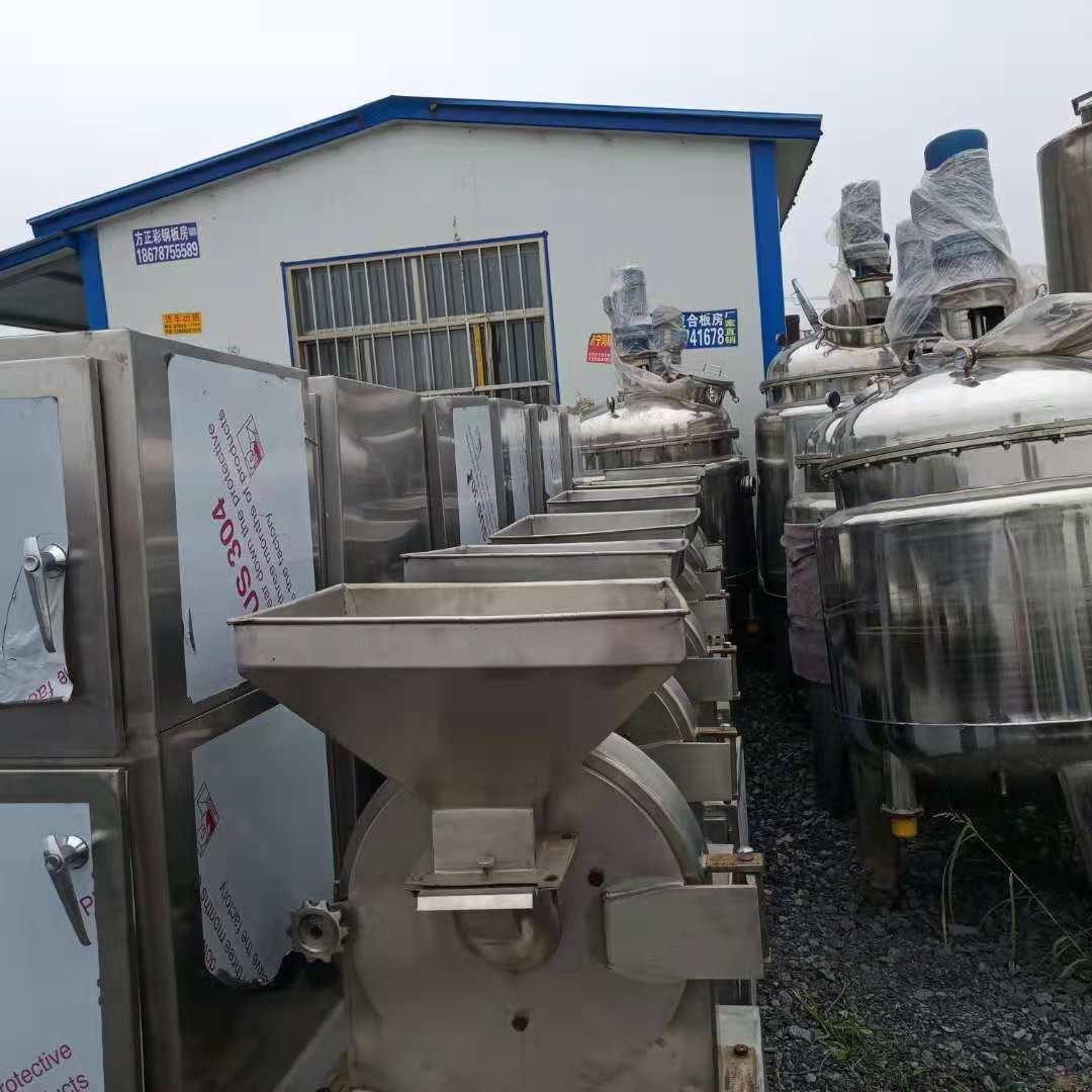 佛山回收各种储罐厂家