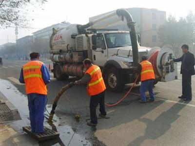 唐山迁西市雨水管道清洗服务热线