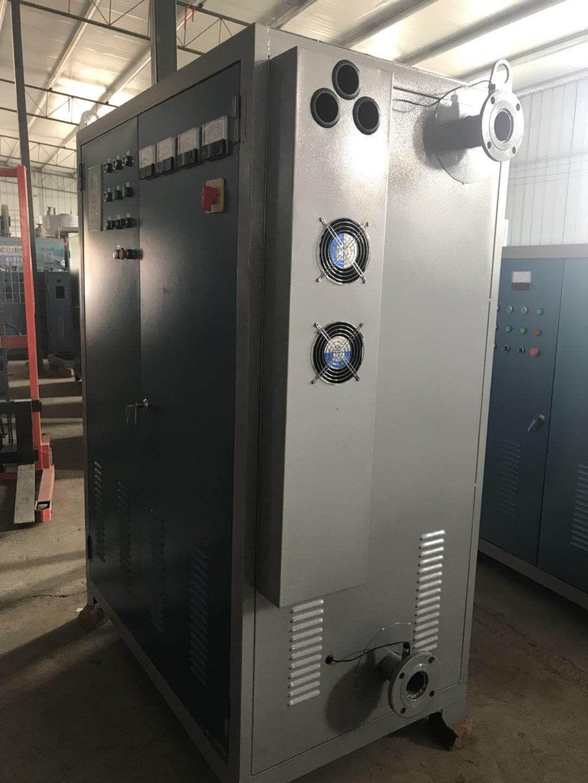 1吨电磁蒸汽锅炉功率图片