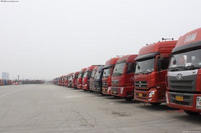 北京到朝阳整车包车运输费用