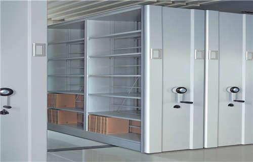 推荐密集档案架产品的选择和使用秘籍长沙