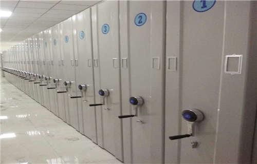 廉江智能电脑档案柜产品的广泛应用情况