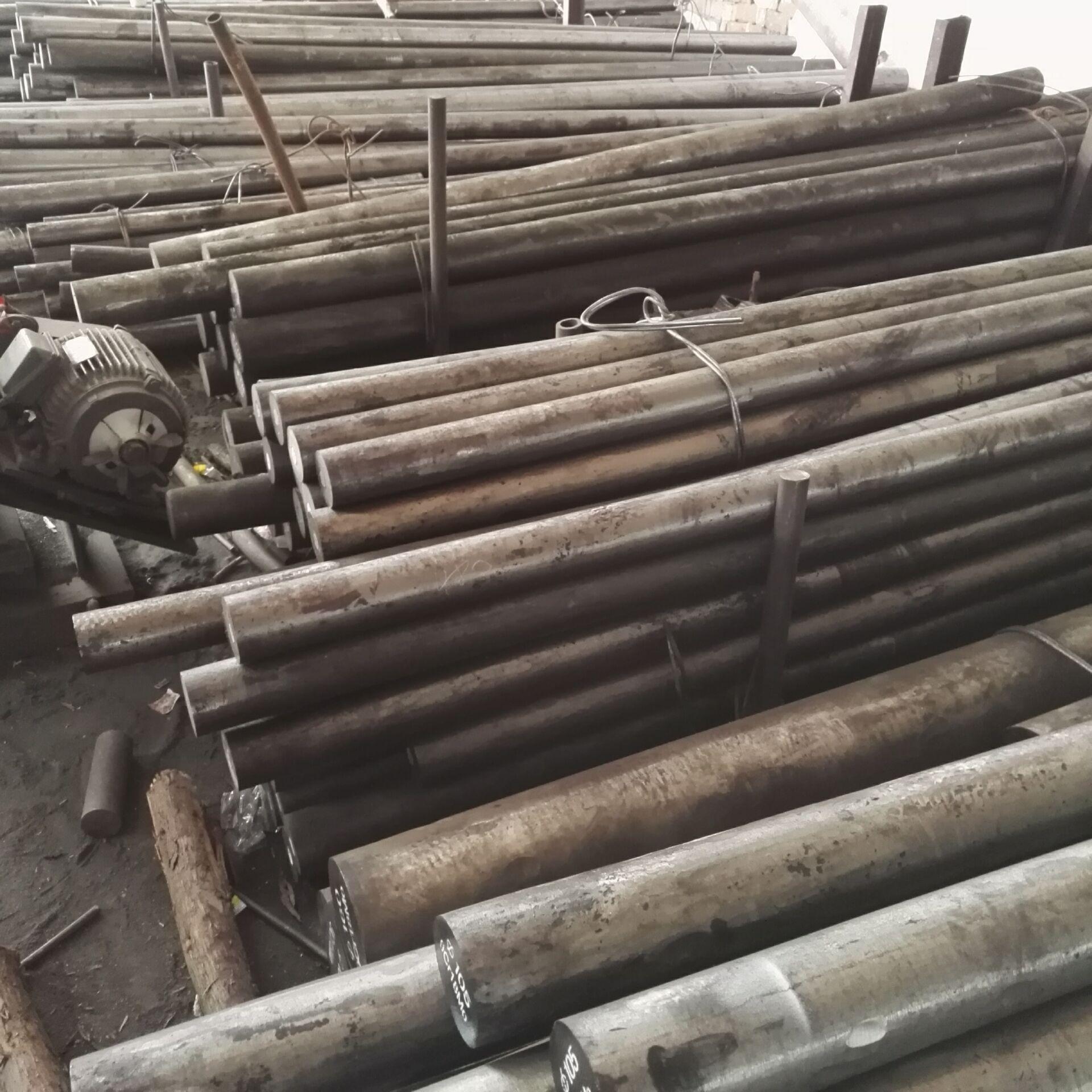 钢材贸易公�:-m�d#_淮南市y15圆钢环保料现货~价格