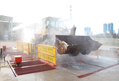 欢迎点击:梅州煤矿车辆洗车槽调试方法