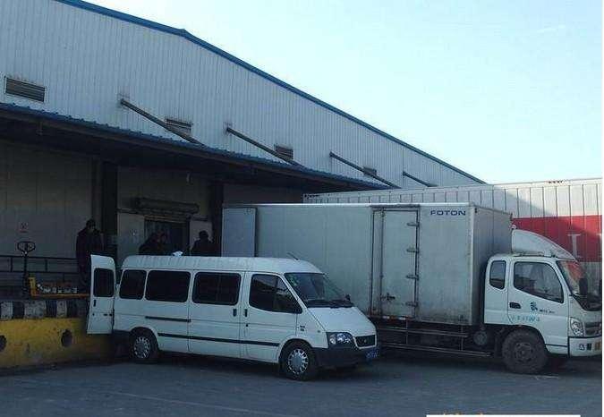 怀化通道到沧州物流一站式回头车回头程车运输