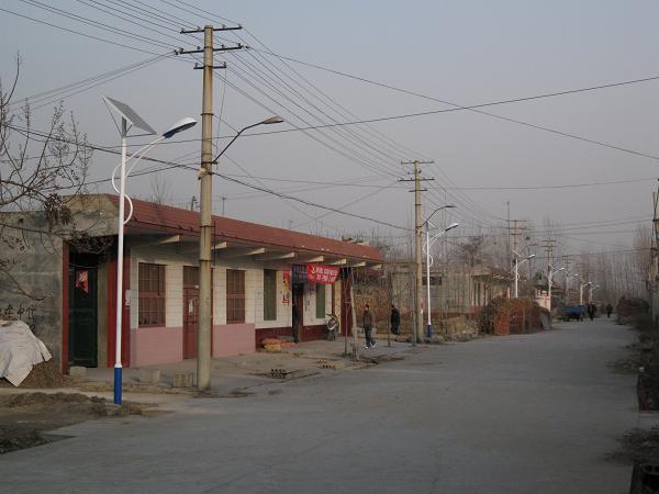 黑龙江新农村房屋建设图片