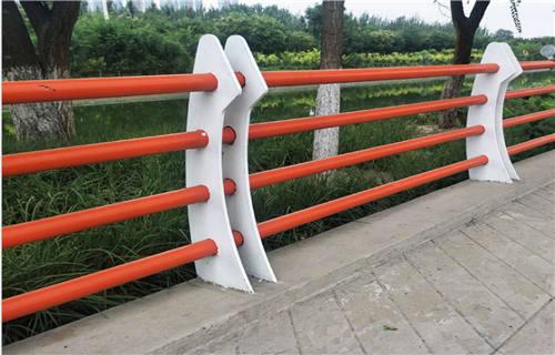 银川道路交通隔离护栏哪家诚信