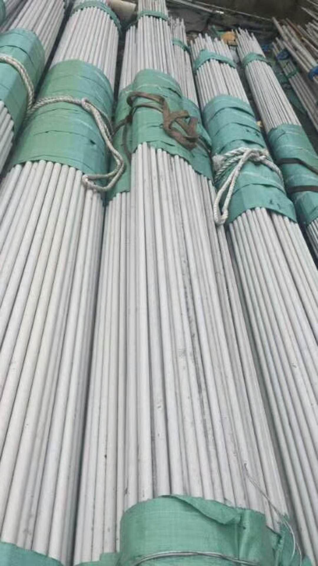 兰溪304不锈钢管制造厂