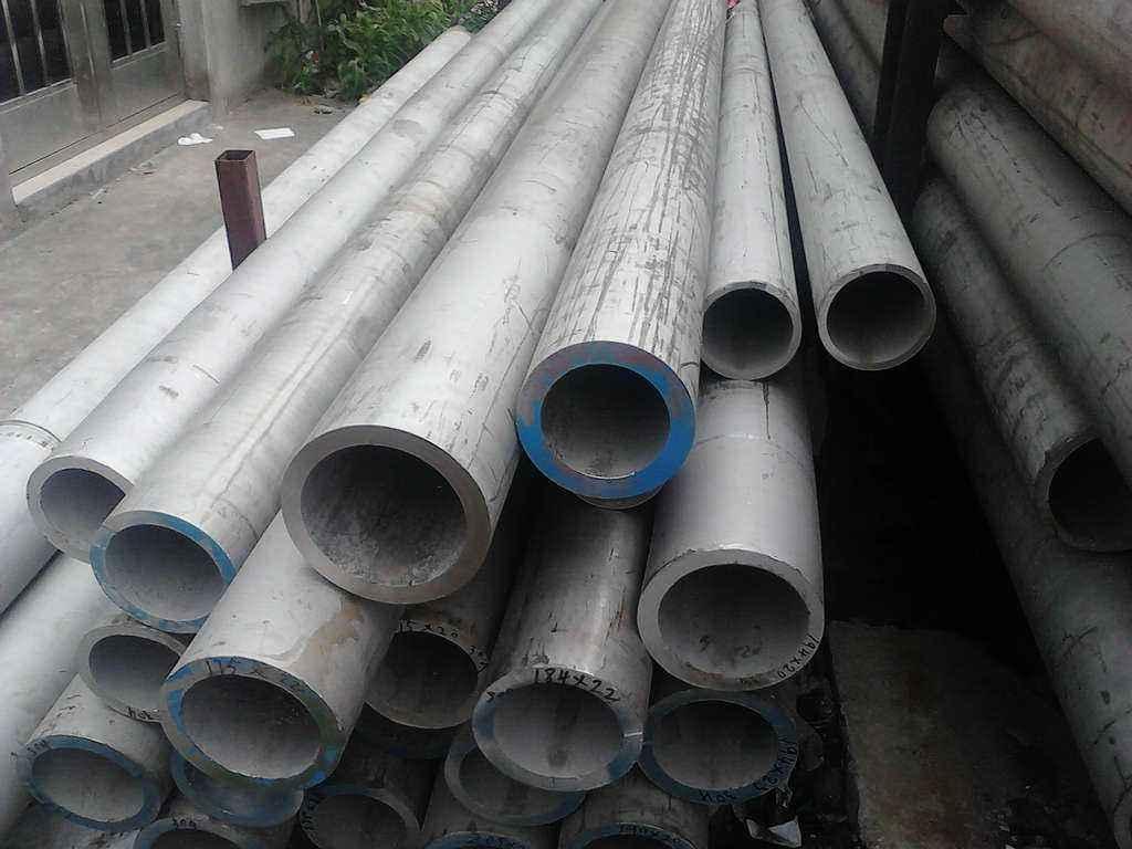 吉林敦化304工业无缝钢管厂
