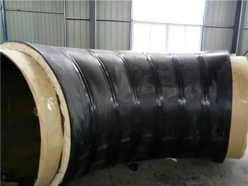 耐腐蚀发泡保温钢管现货