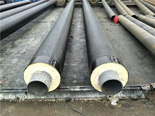 抗氧化钢套钢直埋保温管厂