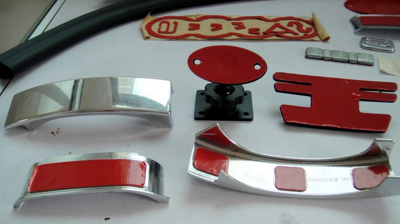 温州透明纳米胶 红膜纳米双面胶3m9080双面胶 3m467双面胶冲型厂家
