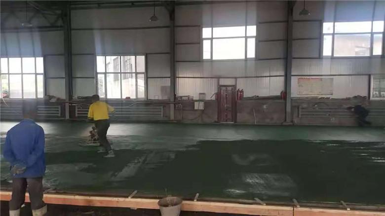 滨州阳信金刚砂渗透固化剂正宗起始厂家