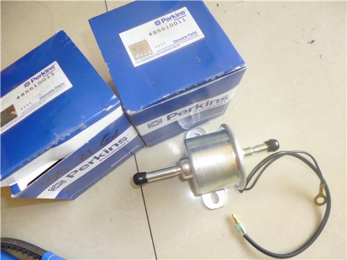 标致3008高压油泵位置图片