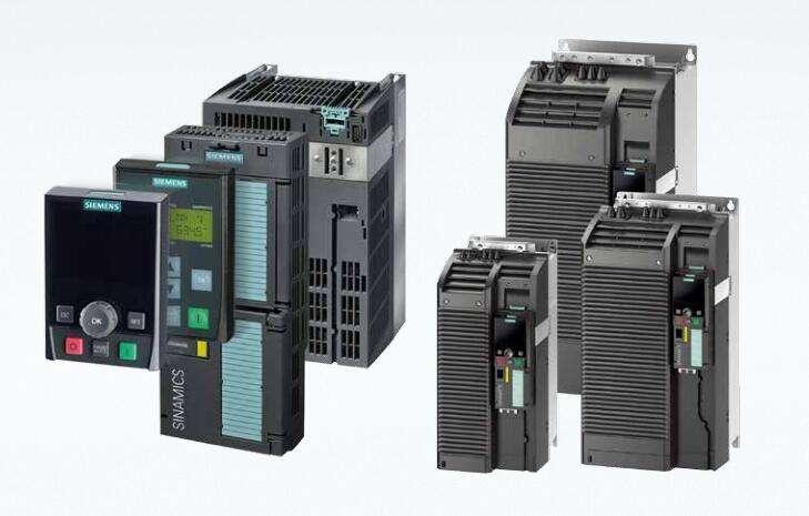 SIEMENSG120变频器22KW调试参数