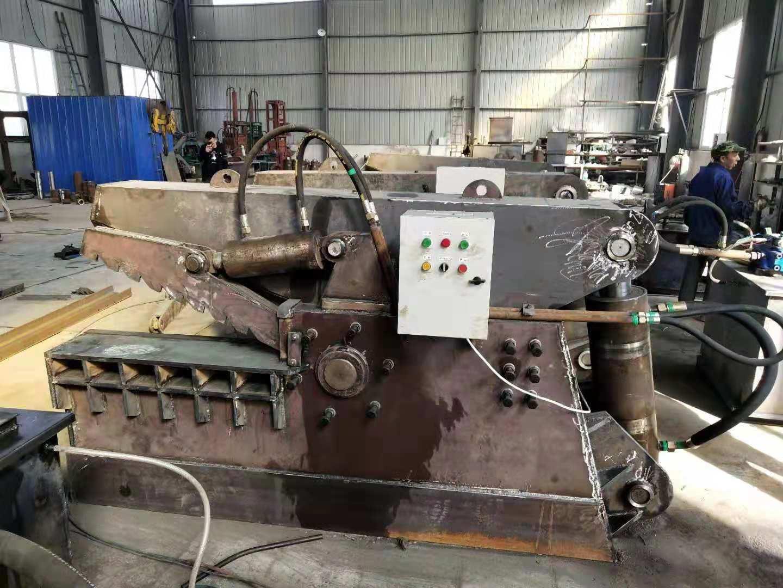 日喀则工字钢截断机哪里有卖